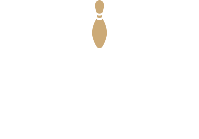 Bowling lanes - knock's down - Cowansville residence