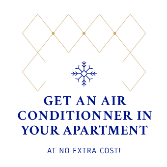 Get a free air conditioner